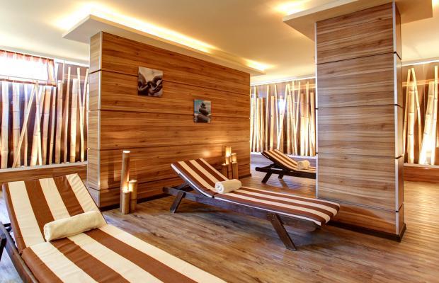 фотографии отеля Zornitza Sands SPA изображение №31