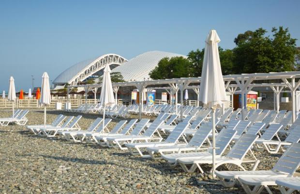 фото Сочи Парк Отель (ex. Azimut Hotel Sochi) изображение №14