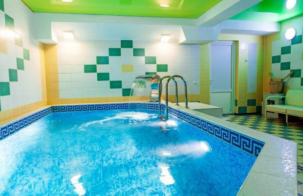 фото отеля Мотылек (Motylek) изображение №41
