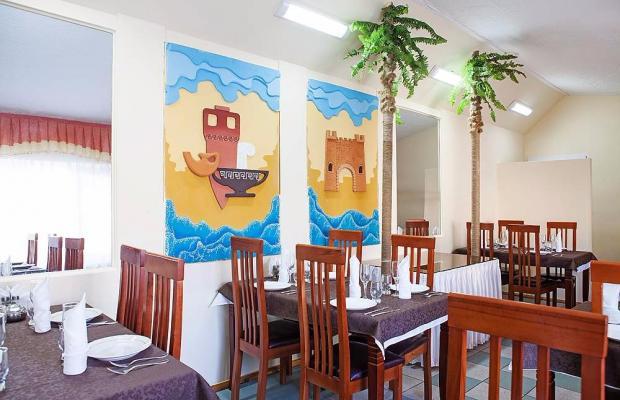 фотографии отеля Мотылек (Motylek) изображение №19