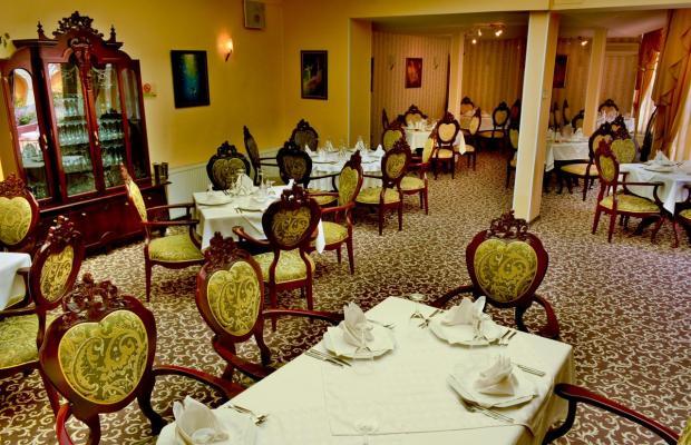 фотографии отеля Bistra & Galina (ех. Best Western Bistra & Galina) изображение №7