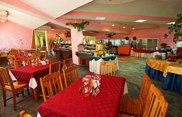 фотографии отеля Джемете (Djemete) изображение №31