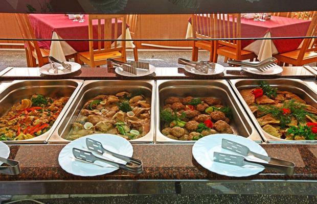 фотографии отеля Джемете (Djemete) изображение №27