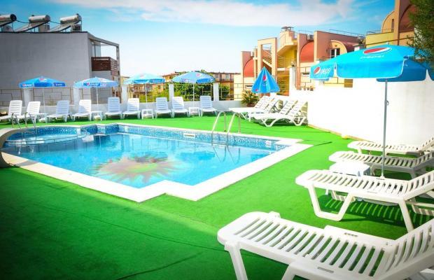фотографии отеля Apolis (Аполис) изображение №19