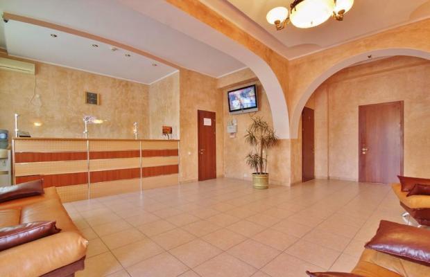 фото отеля Хаят (Hayat) изображение №17