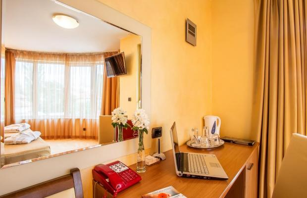 фотографии отеля Best Western Hotel Europe изображение №31