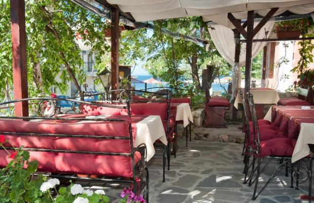 фотографии отеля Vromos (Вромос) изображение №31