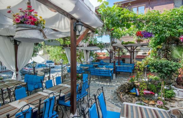 фотографии отеля Vromos (Вромос) изображение №7