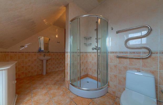 фотографии отеля Ямал (Yamal) изображение №11