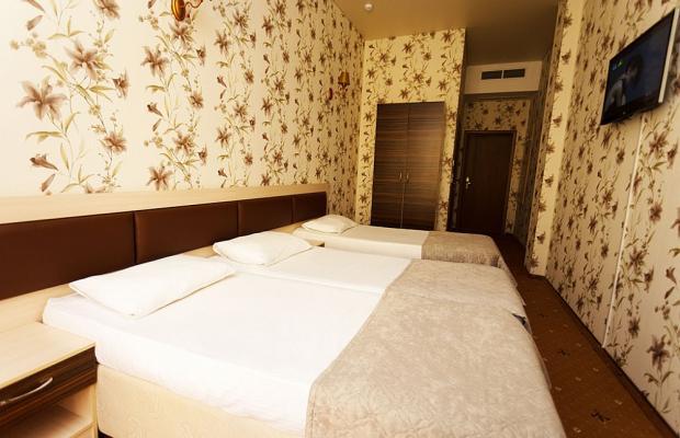 фотографии отеля Sunmarinn (ex. Atelika Sanmarin; Pansionat Anapchanka) изображение №27