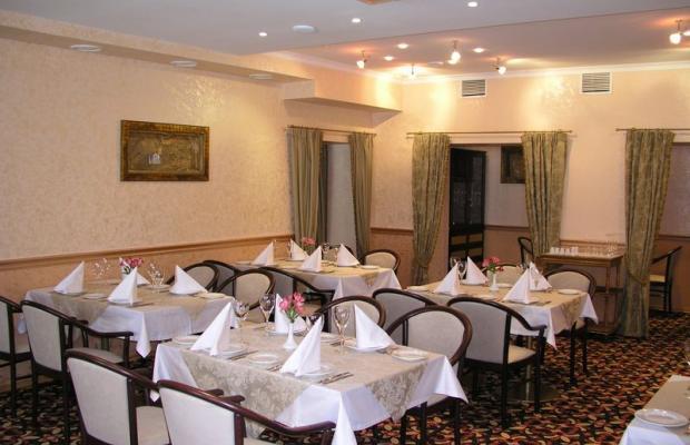 фотографии отеля Парк Отель (Park Otel) изображение №51