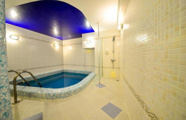 фото отеля Парк Отель (Park Otel) изображение №9