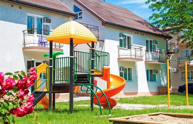 фото отеля Снегири (Snegiri) изображение №1