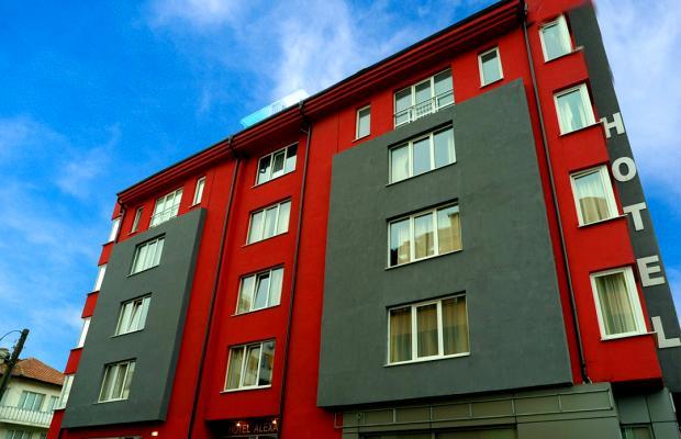фото отеля Bon Voyage Hotel Alexander изображение №1