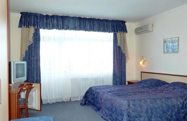 фотографии отеля Южный Парус (ex. Парус) изображение №11
