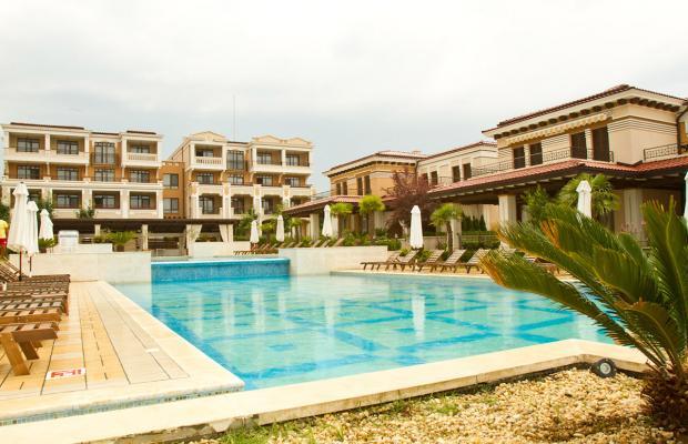 фото отеля Green Life Beach Resort (Грин Лайф Бич Резорт) изображение №17