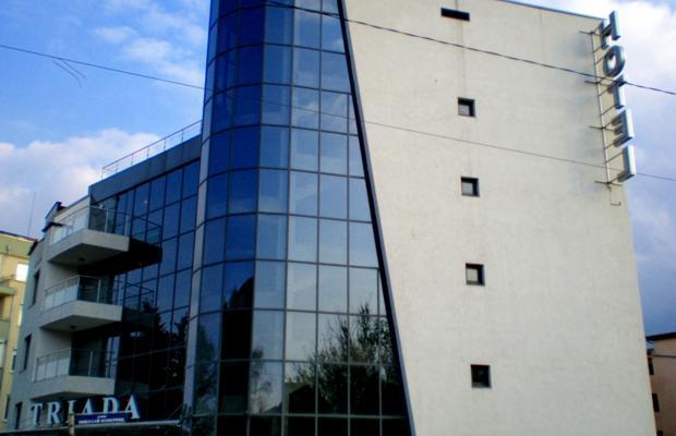 фото отеля Triada (Триада) изображение №1