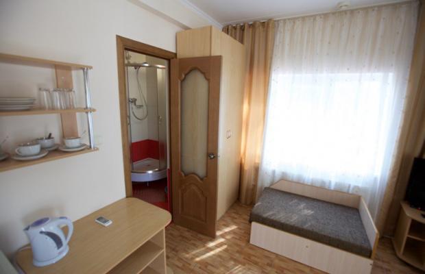 фото отеля Радуга (Raduga) изображение №57
