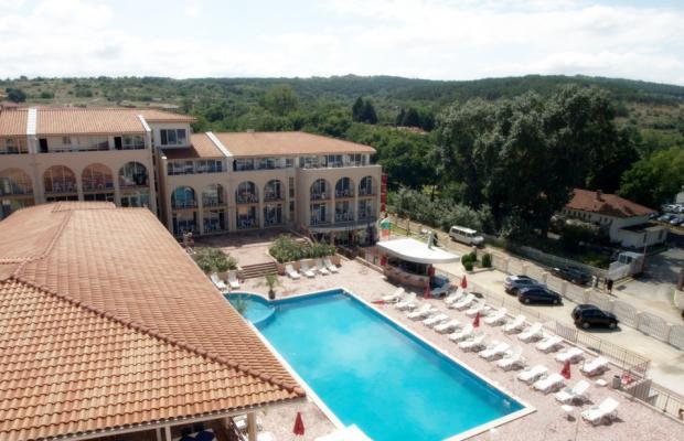 фотографии отеля Hera изображение №7