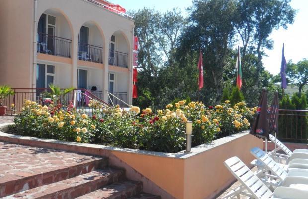 фотографии отеля Hera изображение №3