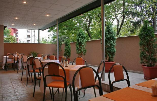 фотографии отеля Hotel Brod  изображение №27