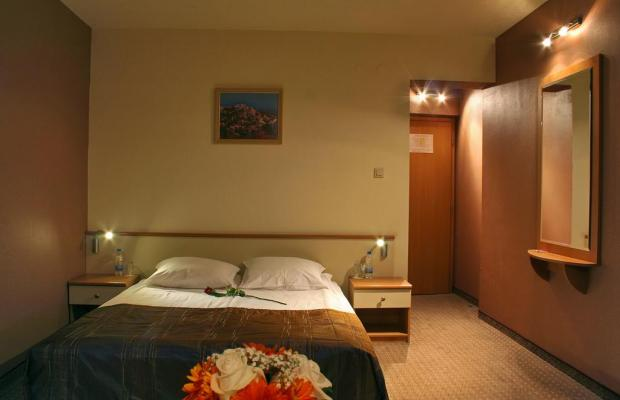 фотографии отеля Hotel Brod  изображение №3
