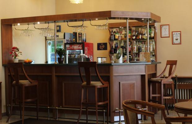 фотографии отеля Hemus Hotel (Хемус Хотел) изображение №31