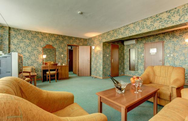 фотографии отеля Hemus Hotel (Хемус Хотел) изображение №3
