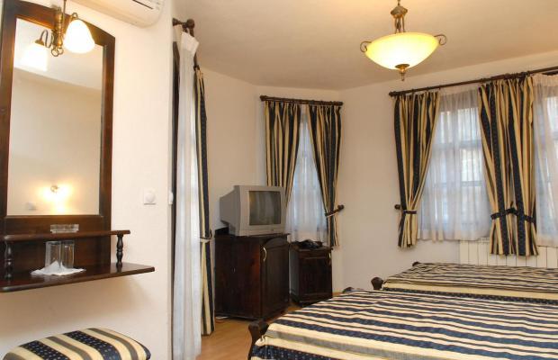 фотографии отеля Болярка (Bolyarka) изображение №7