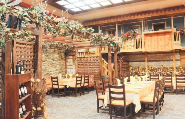 фото отеля Tsarsko Selo Spa Hotel (Царско Село Спа Отель) изображение №25