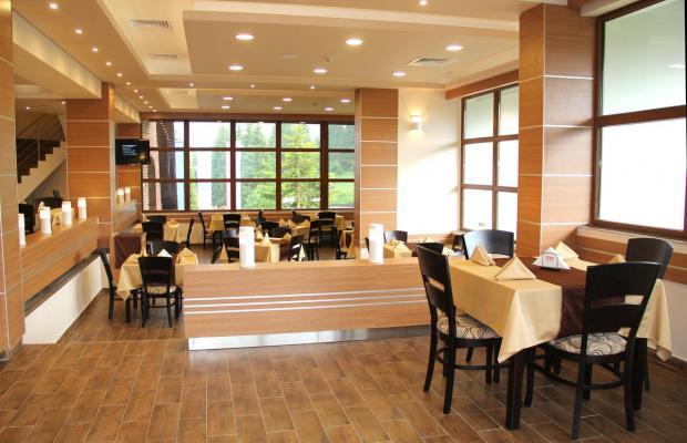 фото отеля КООП Рожен (Rojen) изображение №21