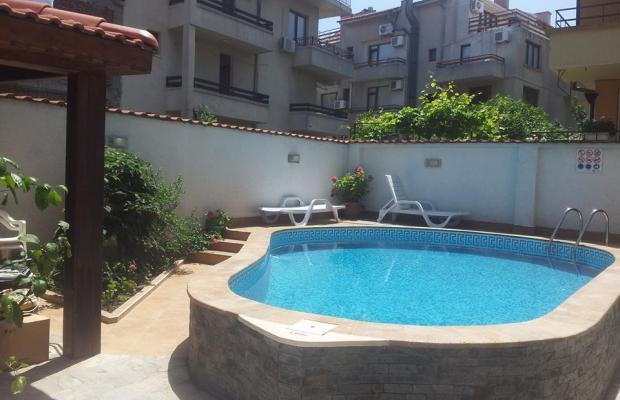 фотографии отеля Villa Diana (ex. Oasis) изображение №3