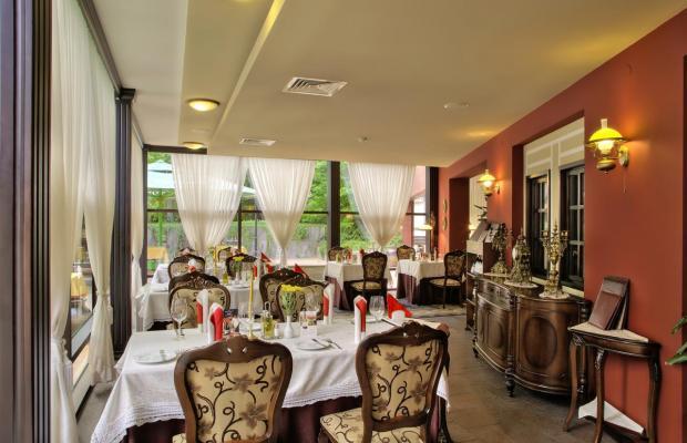 фотографии отеля Grand Hotel Plovdiv (ex. Novotel Plovdiv) изображение №35