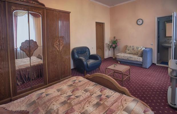 фото отеля Рузанна (Ruzanna) изображение №5