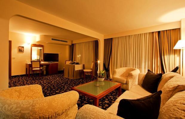 фотографии отеля Парк Хотел Санкт Петербург (Park Hotel Sankt Peterburg) изображение №7
