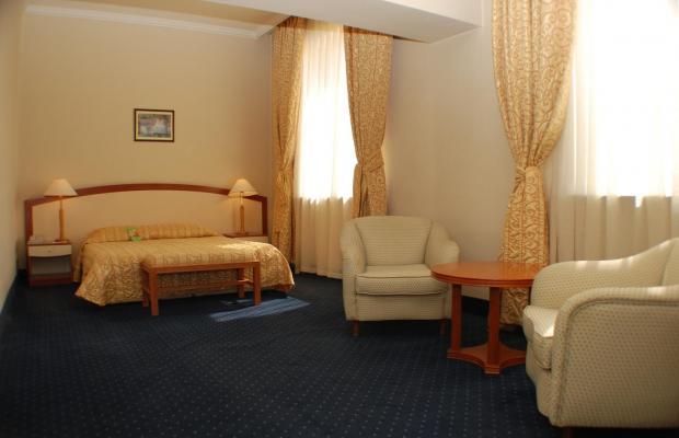 фотографии отеля Ramada Plovdiv Trimontium (ex. Trimontium Princess) изображение №11