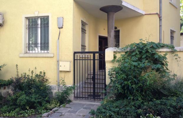 фото отеля Хеброс (Hebros) изображение №5