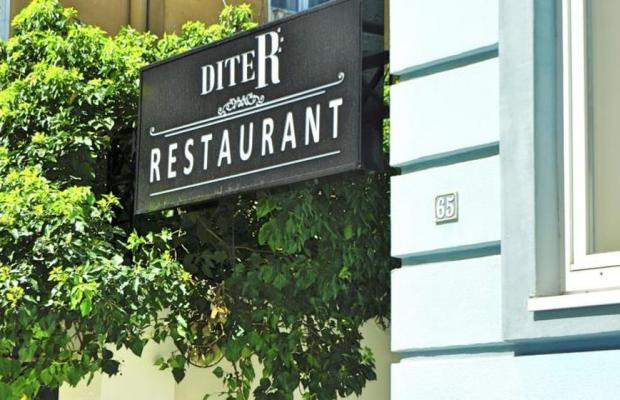 фотографии Diter Hotel (Дитер Хотел) изображение №24
