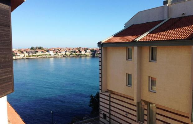 фото отеля Parnasse (Парнас) изображение №5