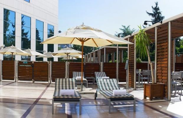 фото отеля Hilton Sofia изображение №25
