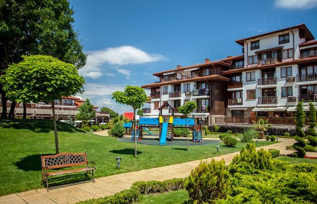 фото отеля Saint Thomas Holiday Village изображение №89