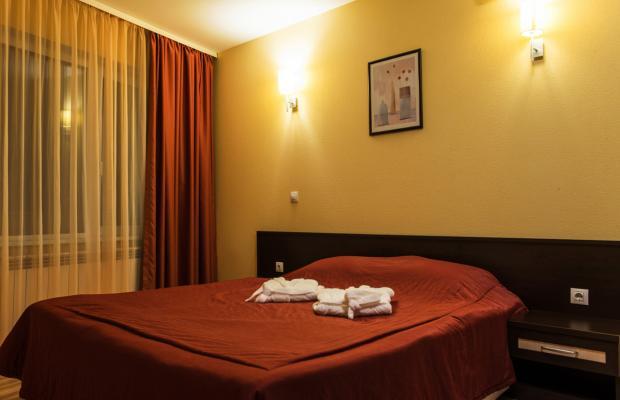 фотографии отеля Jasmin (Жасмин) изображение №39