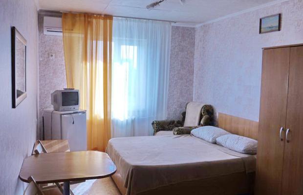 фото отеля Святич (ex. Людмила море) изображение №13