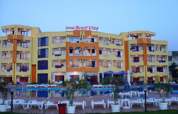 фото отеля Sveti Vlas (Свети Влас) изображение №1