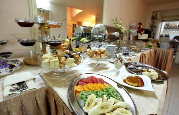 фотографии отеля Maria Luisa изображение №11