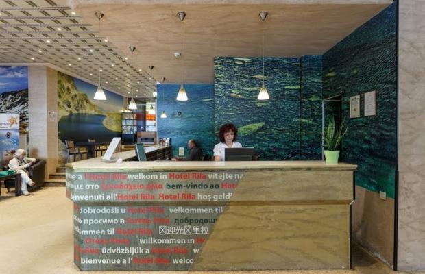фото отеля Rila (Рила) изображение №17