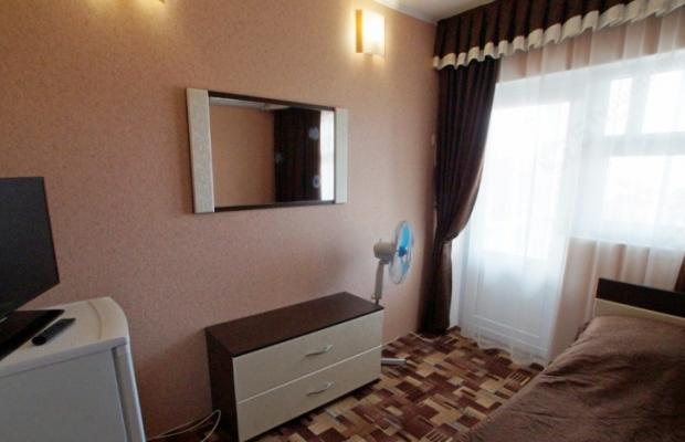 фотографии отеля Югра (Ugra) изображение №15