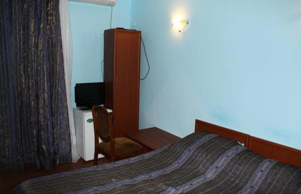 фото отеля Флора (Flora) изображение №13