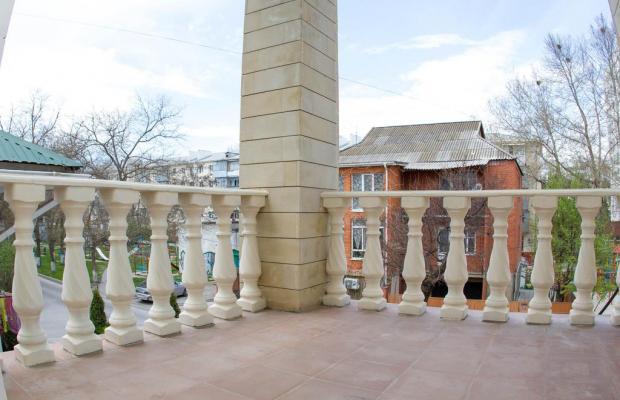 фото отеля Континент (Сontinent) изображение №17