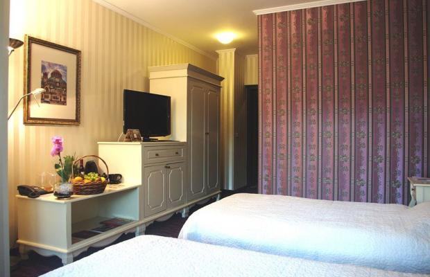 фотографии отеля Anastasia Residence изображение №59